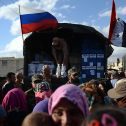 Russia sets up center for receiving, relocating, accommodating refugees in Syria